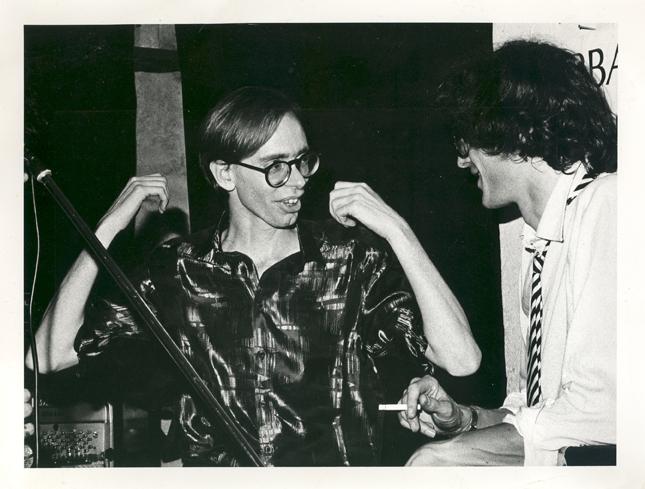 Siegfried Kessler Barre Phillips Steve McCall Live At The Gills Club